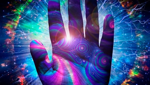Guérir grâce à l'imposition des mains et l'énergie vitale