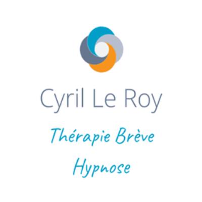 Cyril LE ROY – Hypnothérapeute-Praticien en Thérapies Brèves