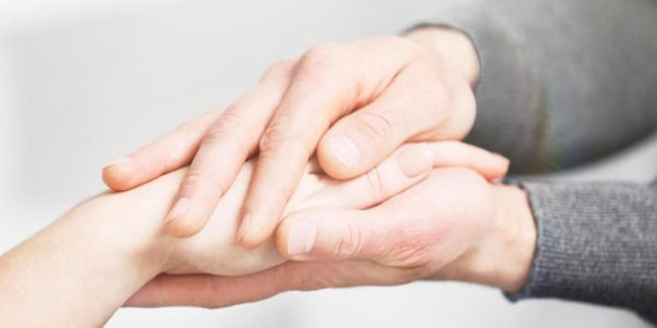 Etre empathique et vouloir aider les autres