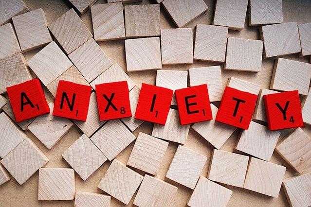 Soigner son anxiété