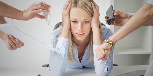 Une irritabilité et des troubles de l'humeur de plus en plus présents