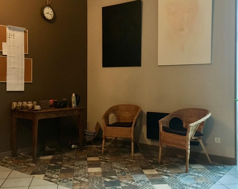 art-therapeute – praticienne en psychotherapie - analyseur des pratiques professionnelles - Chalon sur Saône